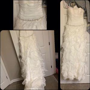 Size 4 Bride's Dress
